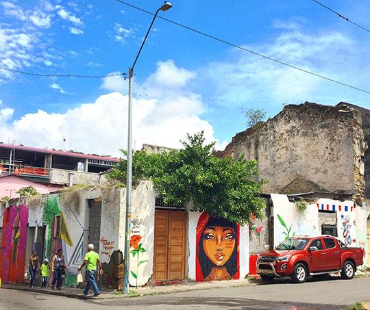 Toofly Panama Mural Fest Santa Ana