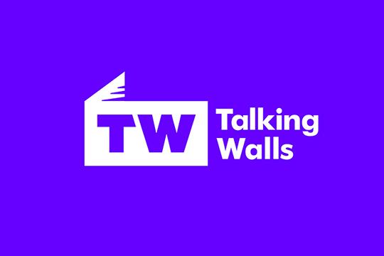 Talking Walls Toofly