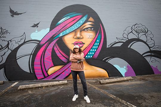 Toofly Talking Walls 2019