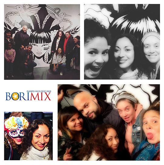 Borimix 2019