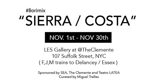 Sierra Costa LES Gallery
